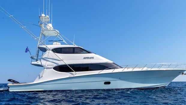 astrape hatteras profile (1) min -  Valef Yachts Chartering - 2835