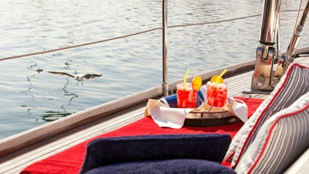 callisto sailing yacht exterior (1) -  Valef Yachts Chartering - 3229