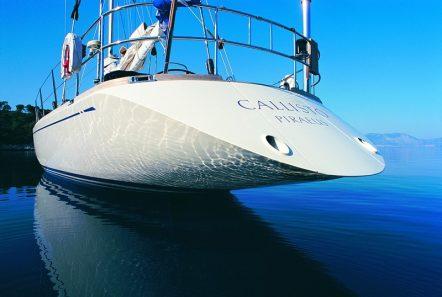 callisto sailing yacht exterior (3) -  Valef Yachts Chartering - 3234