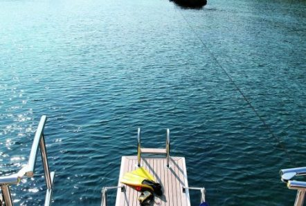 callisto sailing yacht exterior (6) -  Valef Yachts Chartering - 3231