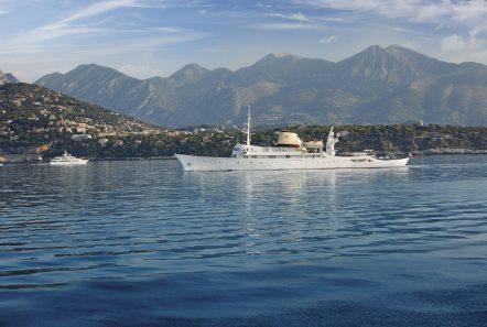 christina o superyacht exterior min -  Valef Yachts Chartering - 3561