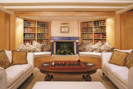 christina o superyacht salon (1) min -  Valef Yachts Chartering - 3566