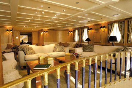 christina o superyacht salon (2) min -  Valef Yachts Chartering - 3565
