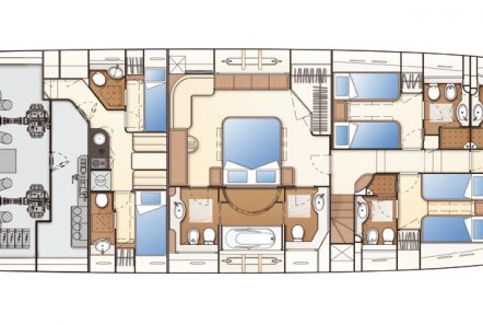F881#STD   piani generali_(WIP).dgn -  Valef Yachts Chartering - 3296