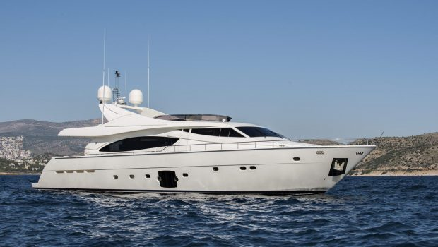 DAY OFF -  Valef Yachts Chartering - 3292
