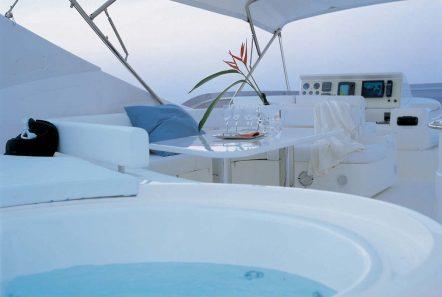 FERRETTI  880 02 -  Valef Yachts Chartering - 3311