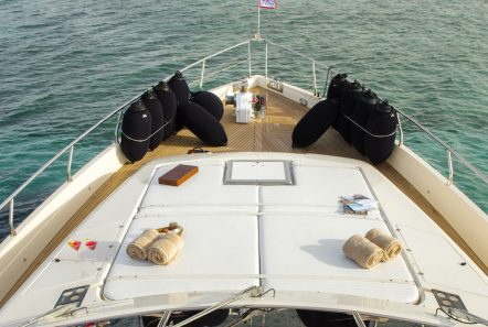 emsaffa motor yacht bow min -  Valef Yachts Chartering - 2856