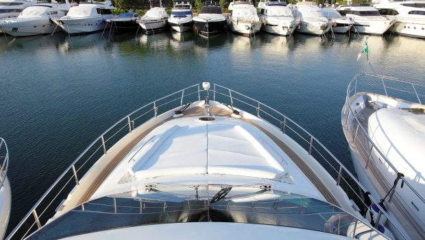 george v motor yacht fore min -  Valef Yachts Chartering - 2620