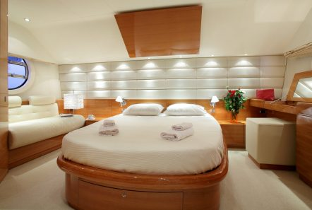 george v motor yacht master min -  Valef Yachts Chartering - 2619