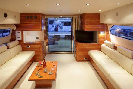 george v motor yacht salon (1) min -  Valef Yachts Chartering - 2618