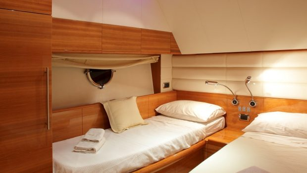 george v motor yacht twin stateroom min -  Valef Yachts Chartering - 2615