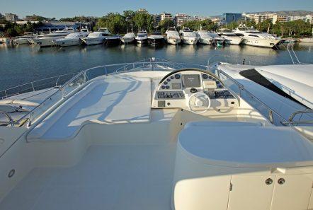 george v motor yacht vip - Valef Yacht