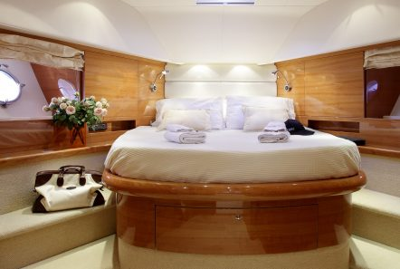 george v motor yacht vip min -  Valef Yachts Chartering - 2613