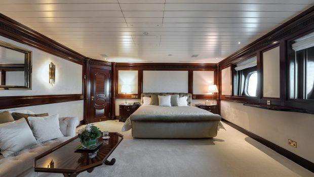 grand ocean mega yacht charter suites (2) min -  Valef Yachts Chartering - 3078