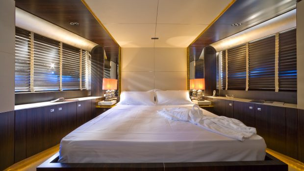 kambos blue open motor yacht vip -  Valef Yachts Chartering - 3193