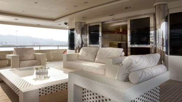 light holic megayacht decks (4) -  Valef Yachts Chartering - 3181