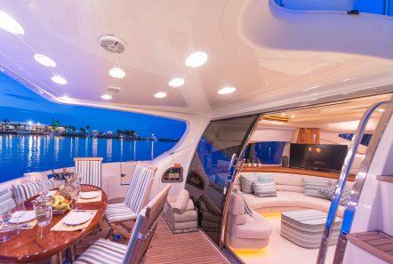 manu motor yacht aft2 min -  Valef Yachts Chartering - 3315