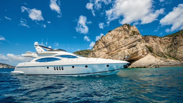 manu motor yacht exterior min -  Valef Yachts Chartering - 3312