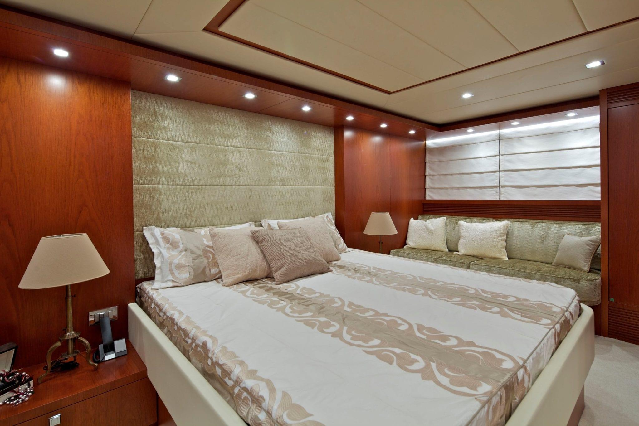 marnaya motor yacht master2 min -  Valef Yachts Chartering - 2551