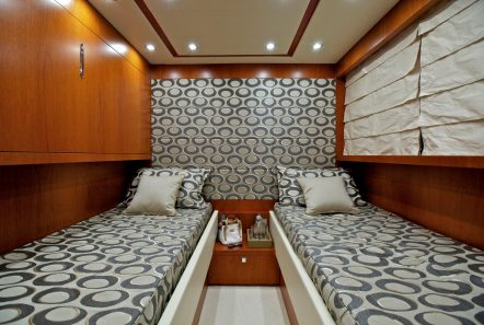 marnaya motor yacht twins min -  Valef Yachts Chartering - 2554