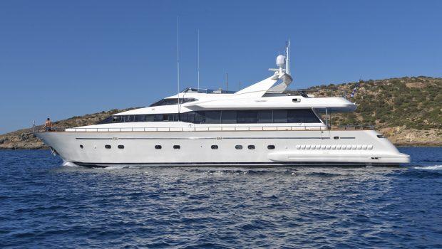 martina motor yacht exteriors (3) min min -  Valef Yachts Chartering - 3202