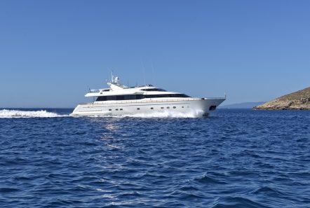 martina motor yacht exteriors (4) min -  Valef Yachts Chartering - 3221