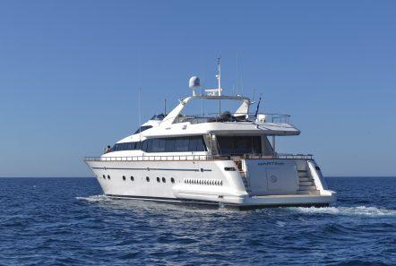 martina motor yacht exteriors (5) min min -  Valef Yachts Chartering - 3220