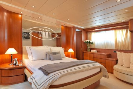 martina motor yacht master min min -  Valef Yachts Chartering - 3218