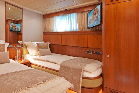 martina motor yacht twins (1) min min -  Valef Yachts Chartering - 3213