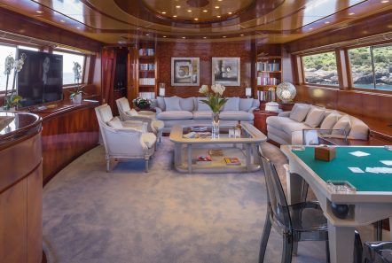 marvi de motor yacht salon2 min -  Valef Yachts Chartering - 2891
