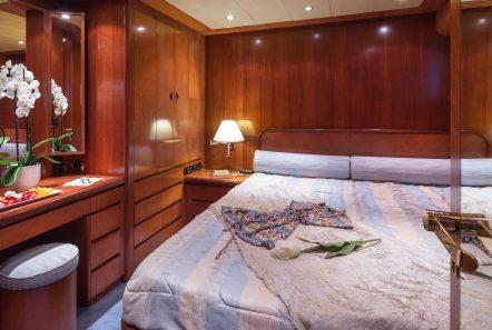 marvi de motor yacht vip min -  Valef Yachts Chartering - 2897