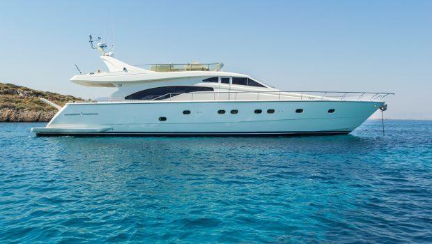 meli motor yacht profile2 min -  Valef Yachts Chartering - 2902