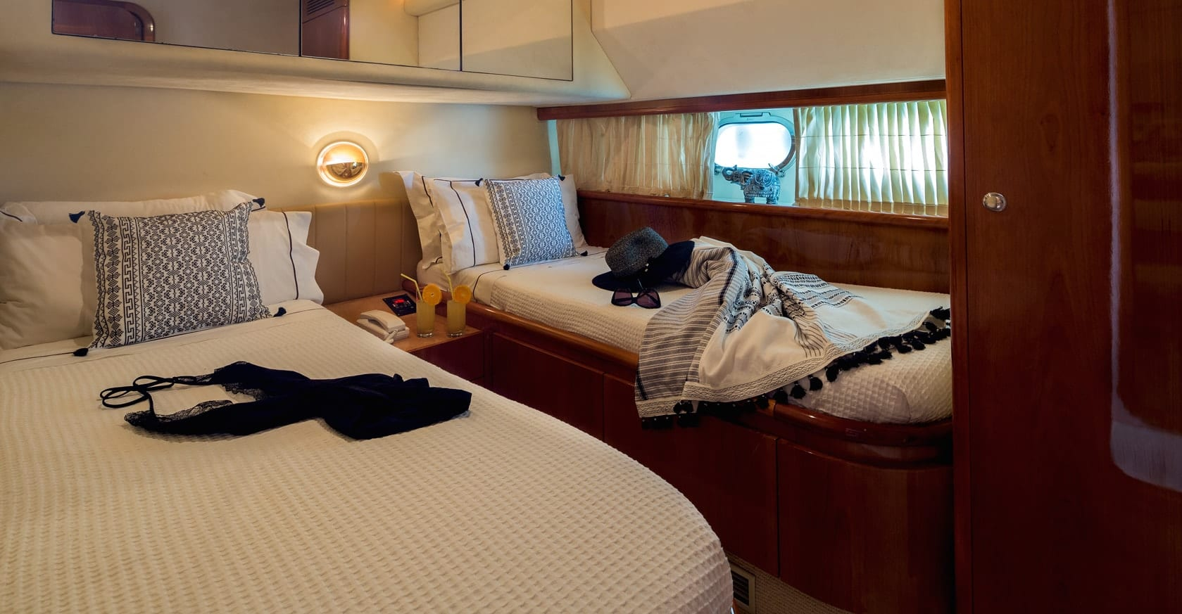 meli motor yacht twin min -  Valef Yachts Chartering - 2898