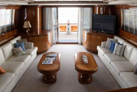 monte carlo falcon motor yacht salon (5) min -  Valef Yachts Chartering - 3131