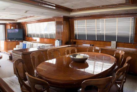 monte carlo falcon motor yacht salon (7) min -  Valef Yachts Chartering - 3129