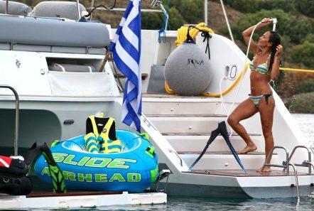 nova catamaran aft (3) -  Valef Yachts Chartering - 2741