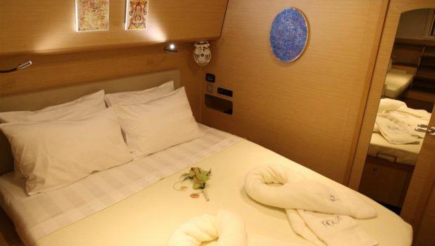 nova catamaran cabins (1) -  Valef Yachts Chartering - 2738
