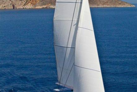 nova catamaran exterior (2) -  Valef Yachts Chartering - 2734