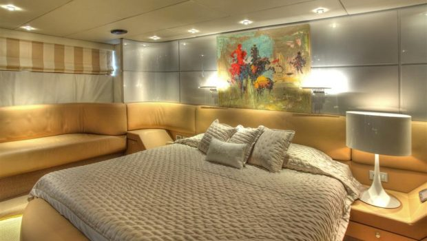 pandion motor yacht master (2) -  Valef Yachts Chartering - 3384