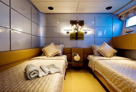 pandion motor yacht twins (2) -  Valef Yachts Chartering - 3404