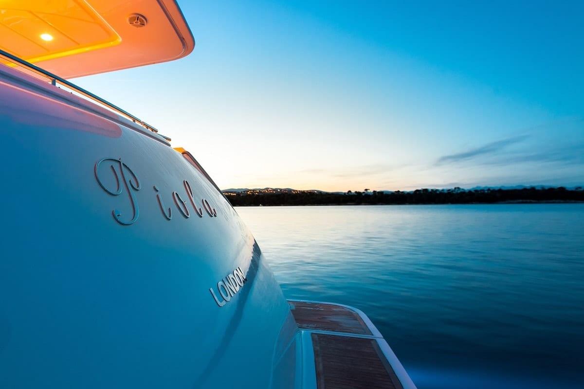 piola motor yacht aft min -  Valef Yachts Chartering - 3380