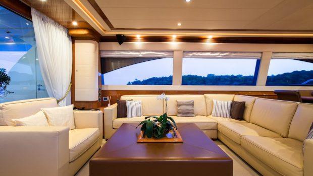 piola motor yacht main salon (5) min -  Valef Yachts Chartering - 3373