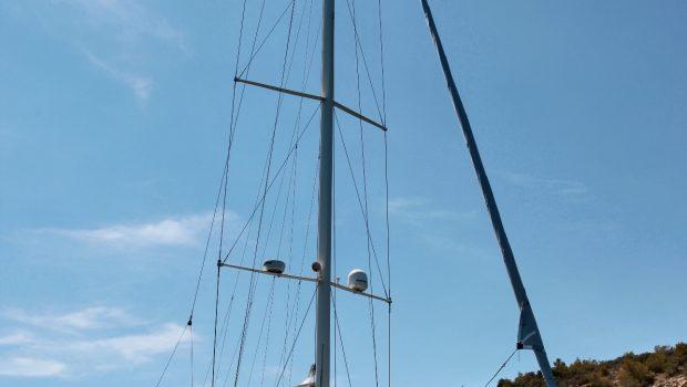 shooting star sailing yacht profiles (5) min -  Valef Yachts Chartering - 3625