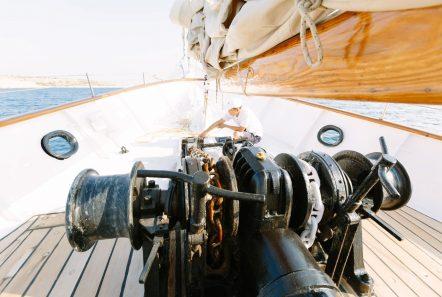sir winston churchill classic sailing yacht details (3) -  Valef Yachts Chartering - 2779