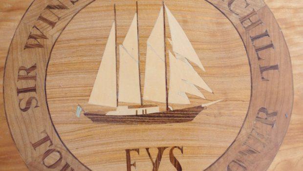 sir winston churchill classic sailing yacht details (5) -  Valef Yachts Chartering - 2811