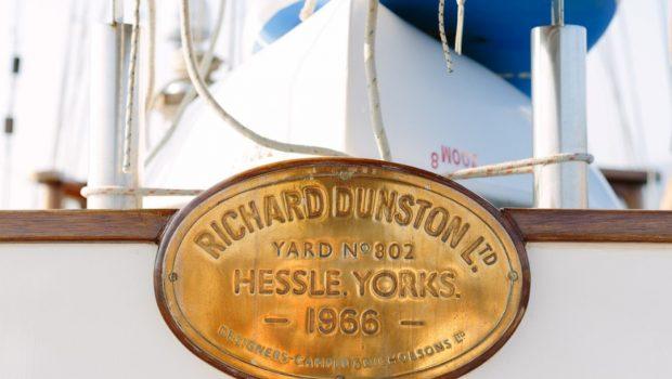 sir winston churchill classic sailing yacht details (6) -  Valef Yachts Chartering - 2810