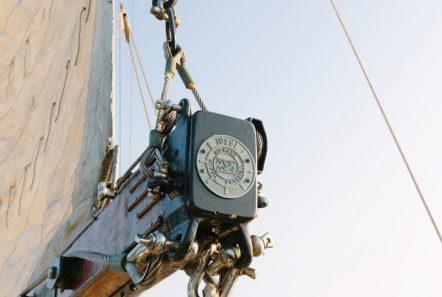 sir winston churchill classic sailing yacht details (8) -  Valef Yachts Chartering - 2808