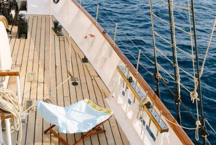 sir winston churchill classic sailing yacht exterior (2) -  Valef Yachts Chartering - 2801