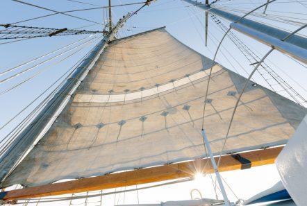 sir winston churchill classic sailing yacht sail -  Valef Yachts Chartering - 2791