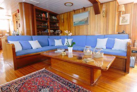 sir winston churchill classic sailing yacht salon (1) -  Valef Yachts Chartering - 2789
